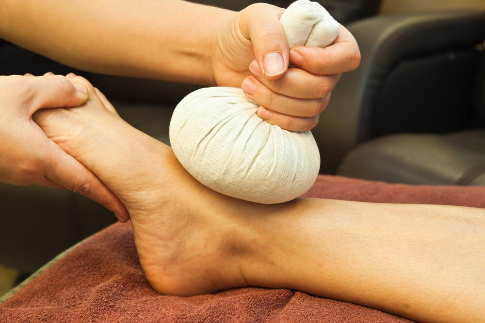 pindas para masajear tibias
