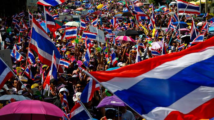 patriotas thais