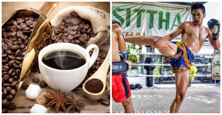 suplementación con cafeina