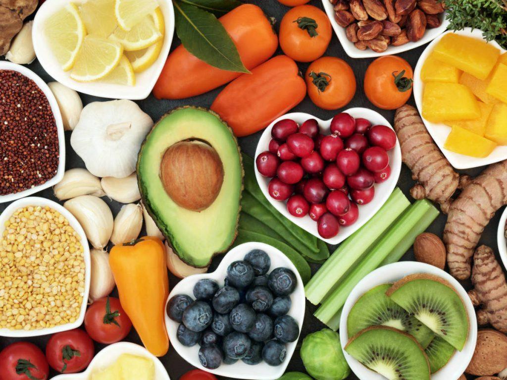 Antioxidantes y suplementación